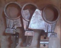 Корпус очистителя (петушок) 02.669 алюминиевый