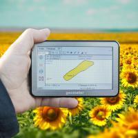 Геометр - точное измерение полей по GPS