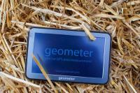 Система измерения полей по GPS - ГеоМетр
