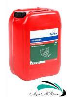 Кислотное моюще средство  для доильного оборудования 24 кг