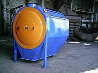 Барабанный скальператор предварительной очистки А1-БЗ 2-О-01