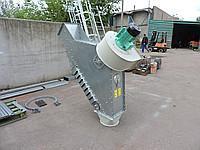 Устройства предварительной воздушной очистки зерновых