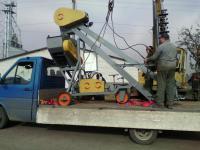 Зернометатель ЗМ-60(У)