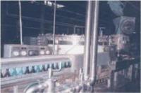 Установка холодной стерилизации тары ОБП22К.2280