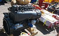 Двигатель Д-144 / Двигатель Д-37 (Т-40, ЛТЗ-55, Т28Х4М)
