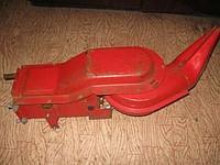 Отопитель кабины ЮМЗ 45Т-8101010