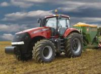 Услуги тракторами Case IH 340, STX 500, Комбайн Case IH 5130