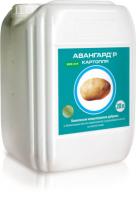Удобрение Авангард Р Картопля 5 л UKRAVIT