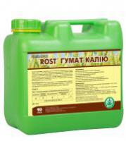 Rost гумат калия 10 л