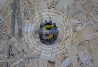 Колесо Z6 коническое крючка Фамарол Z511