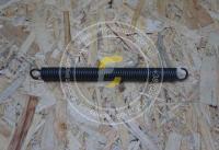 Пружина натяжителя цепи привода вязалки Сипма Z224