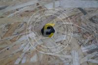 Гайка стола вязального и придерживателя специальная Сипма Z224