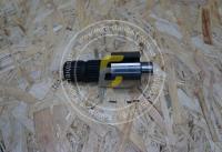 Валик муфты пробуксовки 24шлица Сипма Z224