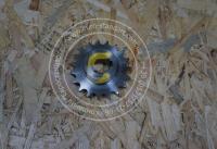 Колесо цепное Z19 привода шнека Фамарол Z511