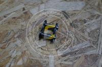 Звено цепи шаг 25 привода вязалки Сипма Z224