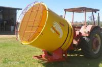 Измельчитель соломы Tomahawk 404-505-505XL