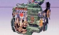 Ремонт двигателей на комбайн и на трактор