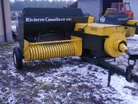 Прес- підбирач  Rivierre Casalis KR49G