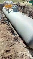 Резервуар / емкость 19 м3 для СУГ