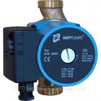 Циркуляционный насос IMP Pumps SAN 25/70-130 бронзовое исполнение для систем ГВС. Словения.