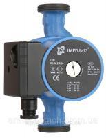 GHN 25/40-130 IMP Pumps Циркуляционный насос.