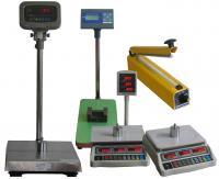 Ремонт и поверка весов и весового оборудования