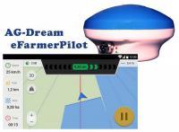 Приемник AG-Dream + ПО eFarmer