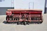 Сеялка зерновая механическая Saxonia A201