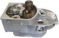 Головка блока цилиндров 02233043 двигатель DEUTZ 913, 914, 912