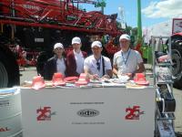 «Волынская фондовая компания» покорила юбилейную агропромышленную выставку «АГРО-2018»
