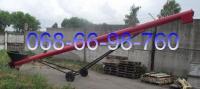 Загрузчик шнековый ЗШВ-40
