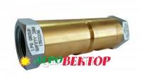Разломная муфта LPG Group safety sft 200 3/4 GAS разрывная одноразовая