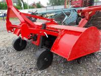 Фреза 1,6 м на міні-трактор фірми Wirax (Польща)