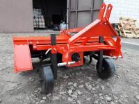 Фреза 1,4 м на міні-трактор фірми Wirax (Польща)