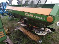 Разбрасыватель минудобрений AMAZONE ZA-M-COMPACT 1000-1500 кг