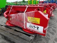 Роторна косарка 1,35 м фірми Wirax