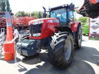 «Волынская фондовая компания» на выставке «Агро-2018» представила тракторы Massey Ferguson