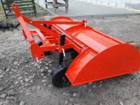 Фреза 1,4 м на китайський трактор фірми Wirax (Польща)