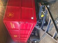 Прицеп тракторный 2 ПТС 6