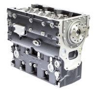 Блок цилиндров NM40020 двигатель Perkins