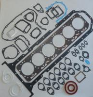 Комплект прокладок на Zetor / Зетор 8601,8602,8701,8702.