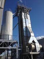 Модернизация зерносушилок А1-ДСП-50