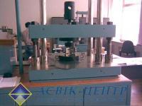 Устройства силоизмерительные тензометрические