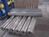 Пленка полиэтиленовая строительная 80 мкм 3000 мм