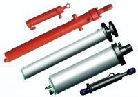 Гидроцилиндры производство, ремонт