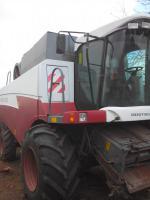 Комбайн зерноуборочный АКРОС-530