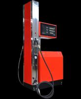 Газораздаточная колонка ШЕЛЬФ 200 LPG-2 на 2 поста раздачи топлива
