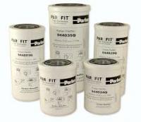 Фільтр гідравлічний 944012Q, 1346028C1, N9025, P164384, HF6555, BT8850-MPG Parker