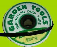 Капельная лента щелевая GARDEN TOOLS 100мм  Бухта 1000м.