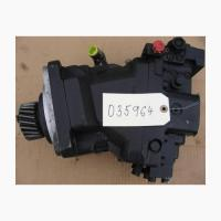 Мотор гидростатики 035964 Merlo